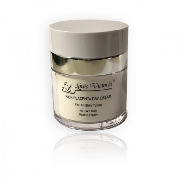 Rich Placenta Day Cream
